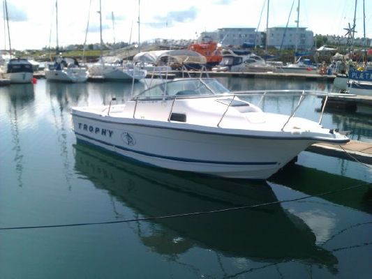 Boats for Sale & Yachts Bayliner 2052 Trophy Walkaround DX/LX 2001 Bayliner Boats for Sale