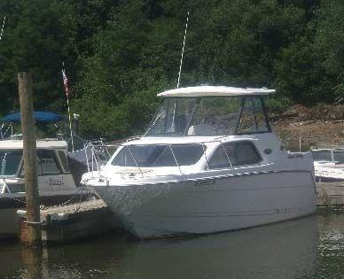 Bayliner 2452 Ciera Classic 2001 Bayliner Boats for Sale