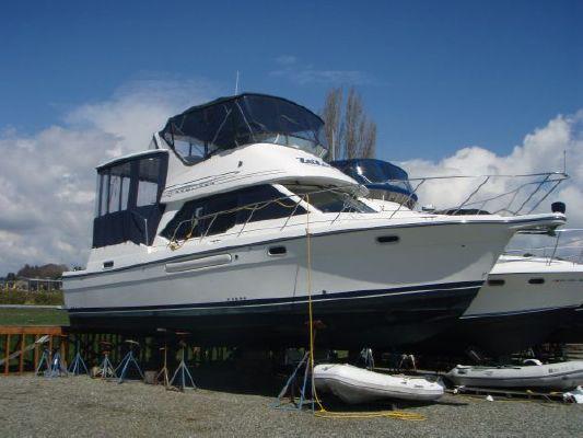 Bayliner 4087 Aft Cabin Motoryacht 2001 Aft Cabin Bayliner Boats for Sale