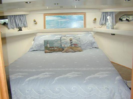 Bayliner 4788 Raised Pilothouse Motoryacht 2001 Bayliner Boats for Sale Pilothouse Boats for Sale