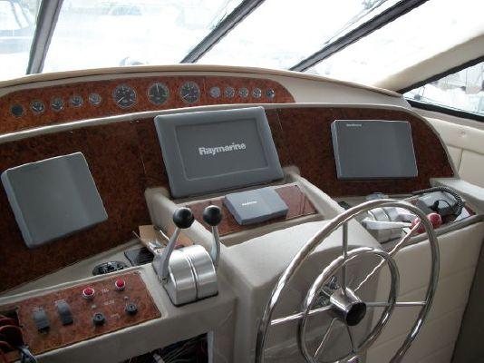 2001 bayliner 5788 pilot house motoryacht  29 2001 Bayliner 5788 Pilot House Motoryacht