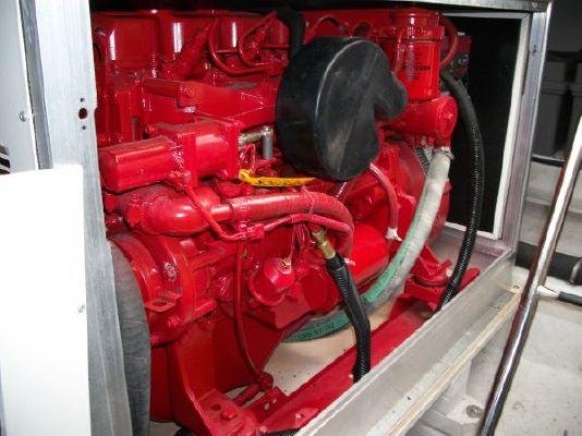 2001 bayliner 5788 pilot house motoryacht  31 2001 Bayliner 5788 Pilot House Motoryacht