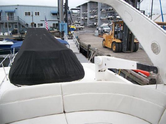 2001 bayliner 5788 pilot house motoryacht  7 2001 Bayliner 5788 Pilot House Motoryacht