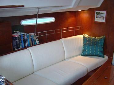 Boats for Sale & Yachts Beneteau 31.7 2001 Beneteau Boats for Sale Sailboats for Sale