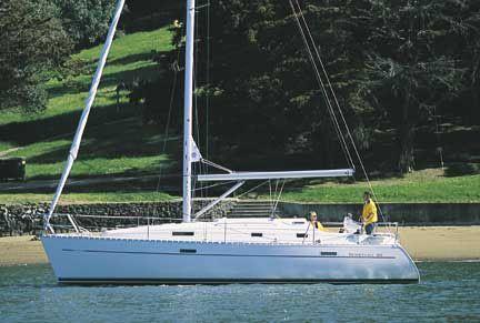 Boats for Sale & Yachts Beneteau 331 (4'4 Shoal Draft) 2001 Beneteau Boats for Sale