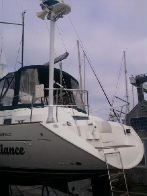 Beneteau 36 Center Cockpit 2001 Beneteau Boats for Sale