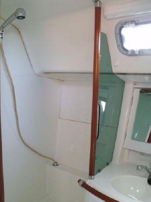 Beneteau 361 2001 Beneteau Boats for Sale