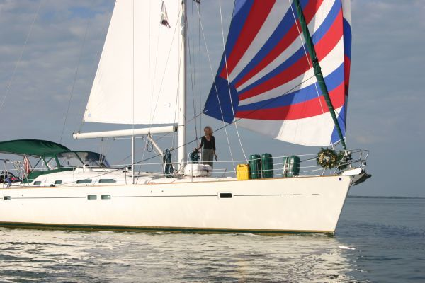 Boats for Sale & Yachts Beneteau 473 Brewer Spring Boat Show RI 2001 Beneteau Boats for Sale Sailboats for Sale