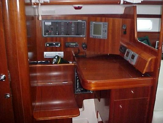 Beneteau 473 Brewer Spring Boat Show RI 2001 Beneteau Boats for Sale Sailboats for Sale