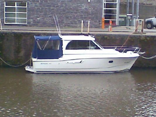 Beneteau Antares 760 2001 Beneteau Boats for Sale