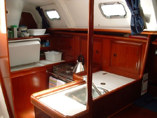 Boats for Sale & Yachts Beneteau Oceanis Clipper 331 for sale 2001 Beneteau Boats for Sale