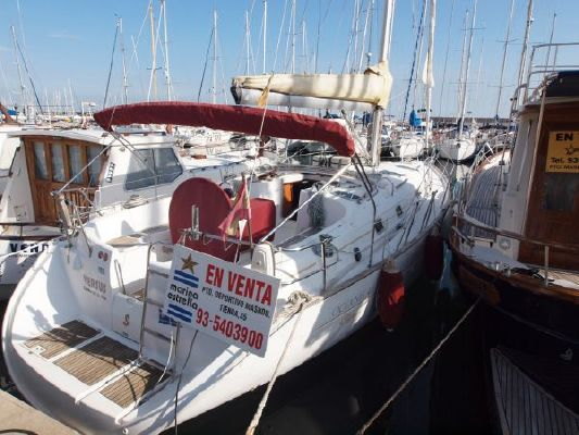 Beneteau Oceanis Clipper 411 2001 Beneteau Boats for Sale Motor Boats