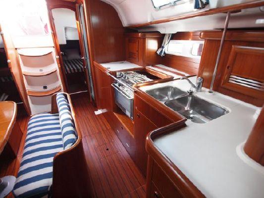 Beneteau Oceanis Clipper 411 2001 Beneteau Boats for Sale Motor Yachts