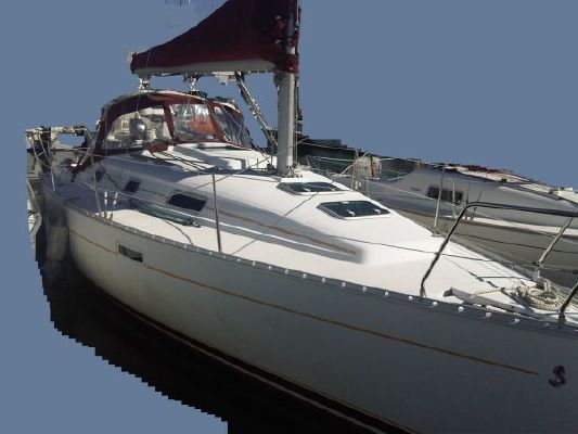 2001 beneteau oceanis 311 dl swing keel  1 2001 Beneteau oceanis 311 dl swing keel