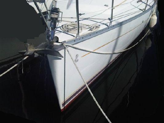 2001 beneteau oceanis 311 dl swing keel  3 2001 Beneteau oceanis 311 dl swing keel