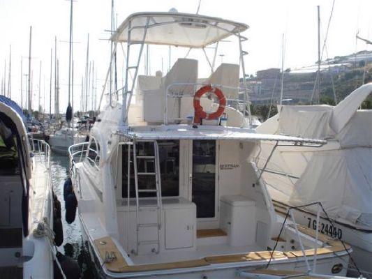 Bertram 390 Convertible 2001 Bertram boats for sale
