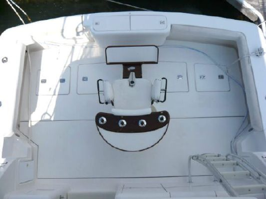 Bertram Convertible 450 2001 Bertram boats for sale