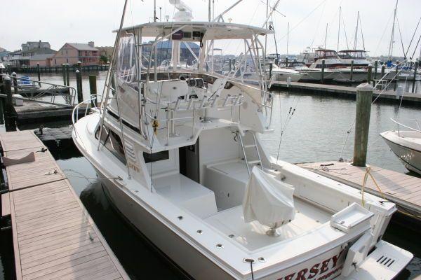 Blackfin Convertible 2001 All Boats Convertible Boats