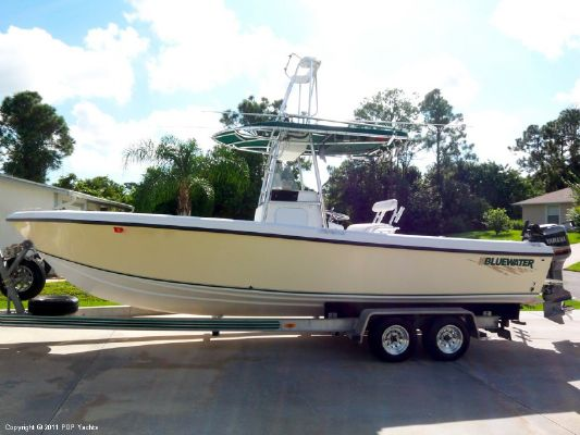 Boats for Sale & Yachts Bluewater 2550 Center Console 2001 Bluewater Boats for Sale