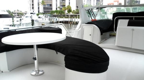 Bluewater 5200 Millenium 2001 Bluewater Boats for Sale