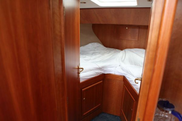 Boarnstream Boarncruiser 41 New Line 2001 All Boats