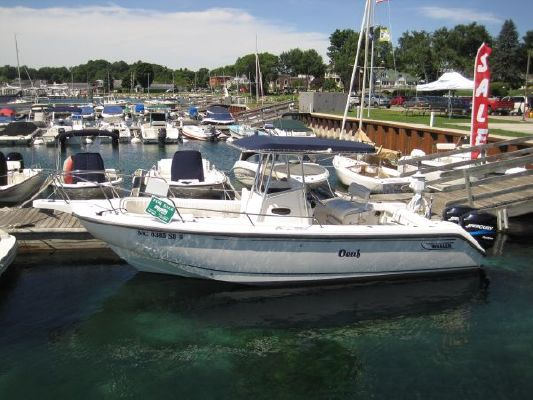 Boats for Sale & Yachts Boston Whaler 260 Outrage 2001 Boston Whaler Boats