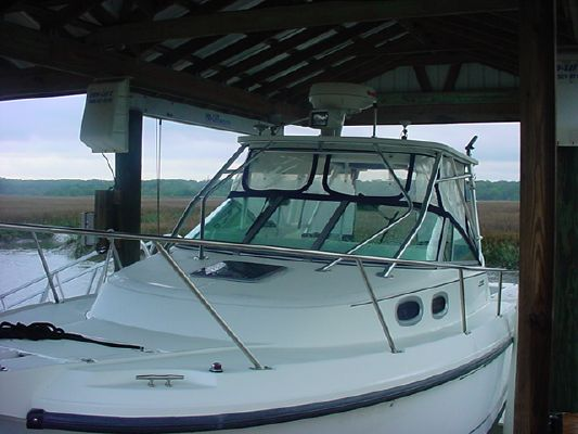 2001 boston whaler 28 conquest  2 2001 Boston Whaler 28 Conquest