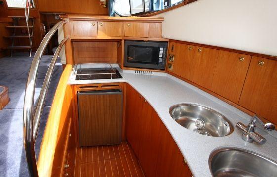 Broom 50 2001 All Boats