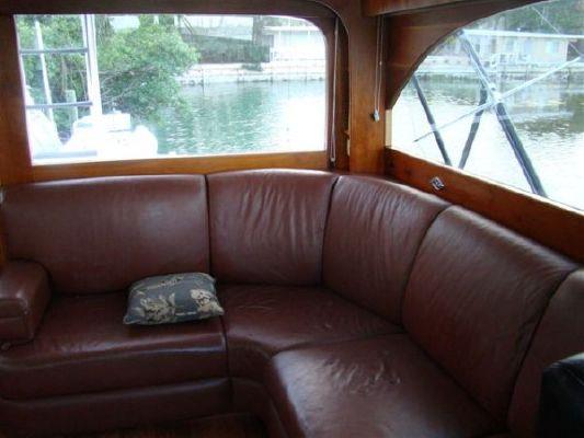 Buddy Davis Enclosed Bridge 2001 All Boats