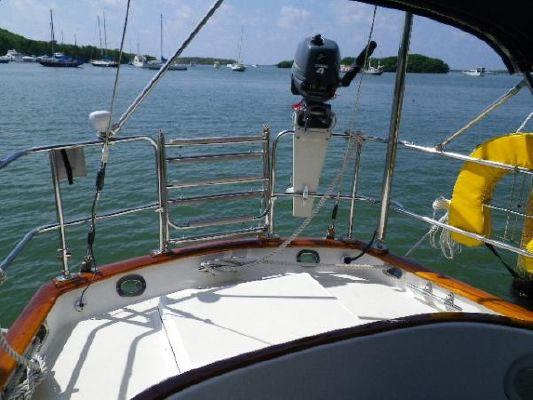 Boats for Sale & Yachts Cabo Rico Cutter 2001 Sailboats for Sale