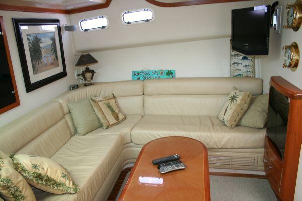 2001 cabo yachts 45 express  5 2001 Cabo Yachts 45 Express