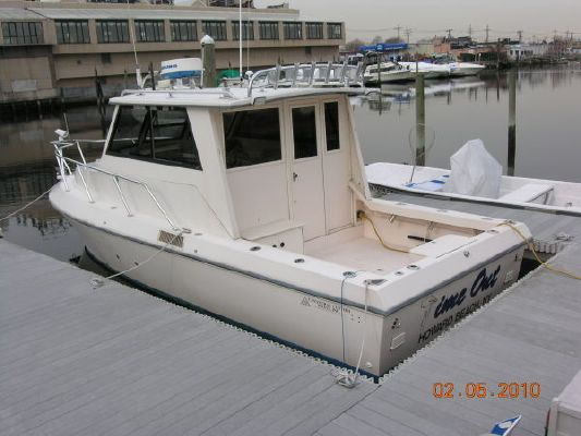 Boats for Sale & Yachts Canaveral Custom Sport Fish Pilot House 2001 All Boats