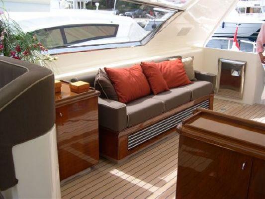 Cantieri Arno Leopard LEOPARD SPORT 23 2001 All Boats