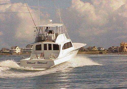 Cap 2001 All Boats