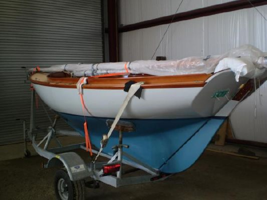 Boats for Sale & Yachts Cape Cod Ship Building Herreshoff H 2001 All Boats