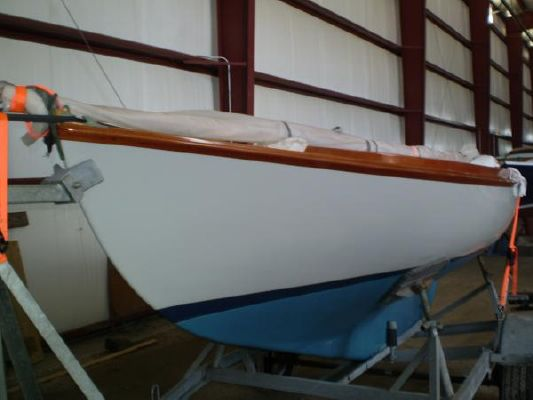 Cape Cod Ship Building Herreshoff H 2001 All Boats