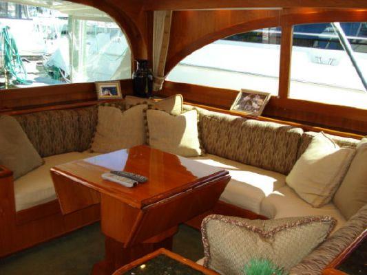 Carolina Yacht Enterprises Holten & Howell 2001 All Boats