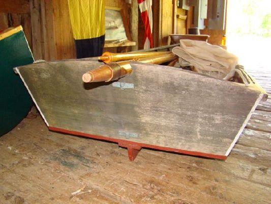 Boats for Sale & Yachts Carpenter's Boatshop Matinicus Island Skiff 2001 Ski Boat for Sale Skiff Boats for Sale