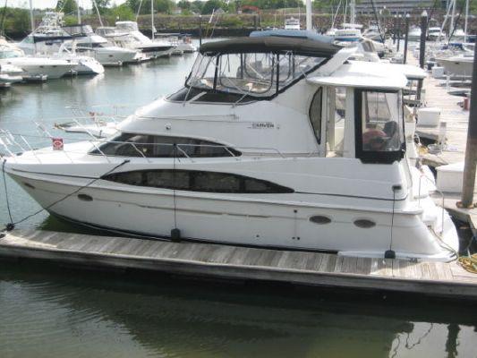 Boats for Sale & Yachts Carver 396 Aft Cabin 2001 Aft Cabin Carver Boats for Sale