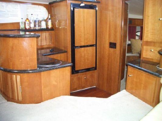 Carver 396 Aft Cabin 2001 Aft Cabin Carver Boats for Sale