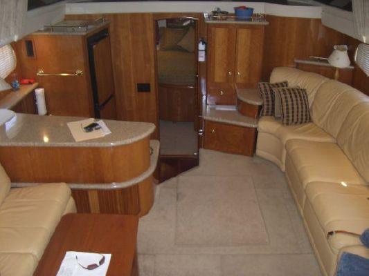 2001 carver 396 motor yacht diesel  10 2001 Carver 396 Motor Yacht Diesel