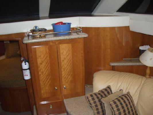 2001 carver 396 motor yacht diesel  16 2001 Carver 396 Motor Yacht Diesel