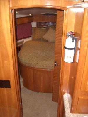 2001 carver 396 motor yacht diesel  17 2001 Carver 396 Motor Yacht Diesel