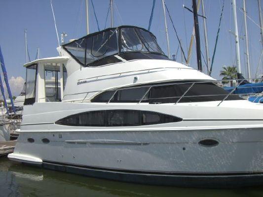 2001 carver 396 motor yacht diesel  2 2001 Carver 396 Motor Yacht Diesel