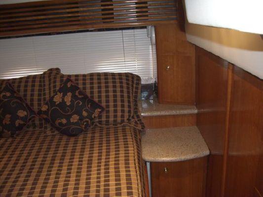 2001 carver 396 motor yacht diesel  25 2001 Carver 396 Motor Yacht Diesel