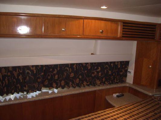 2001 carver 396 motor yacht diesel  27 2001 Carver 396 Motor Yacht Diesel