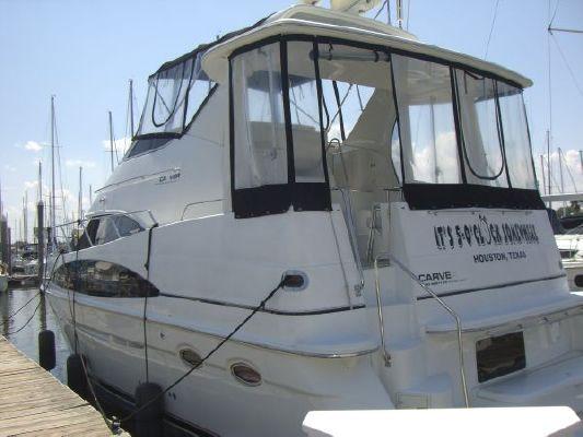 2001 carver 396 motor yacht diesel  4 2001 Carver 396 Motor Yacht Diesel