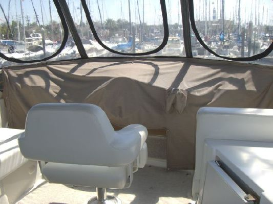 2001 carver 396 motor yacht diesel  5 2001 Carver 396 Motor Yacht Diesel