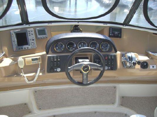 2001 carver 396 motor yacht diesel  8 2001 Carver 396 Motor Yacht Diesel