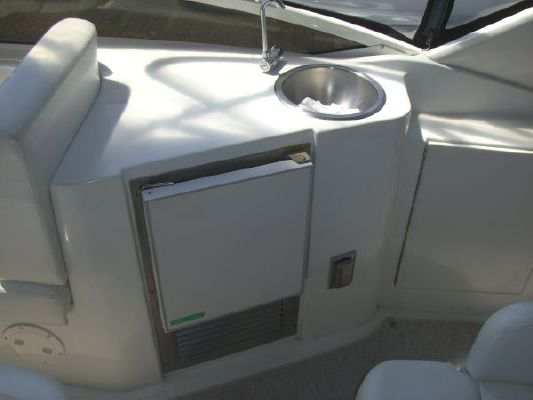 2001 carver 396 motor yacht diesel  9 2001 Carver 396 Motor Yacht Diesel